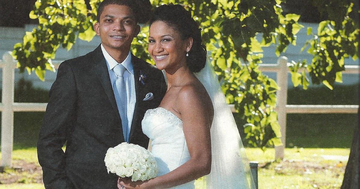 Errol 7de laan wedding