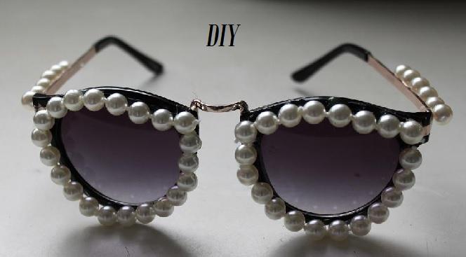 Allover Glasses