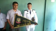 PRIMER PUESTO ESCUELA DE OFICIALES 2012