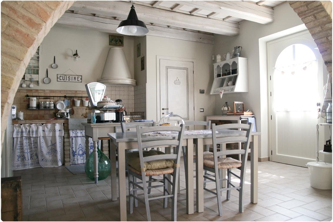 Beautiful cucine con arco photos ideas design 2017 - Cucine con arco ...