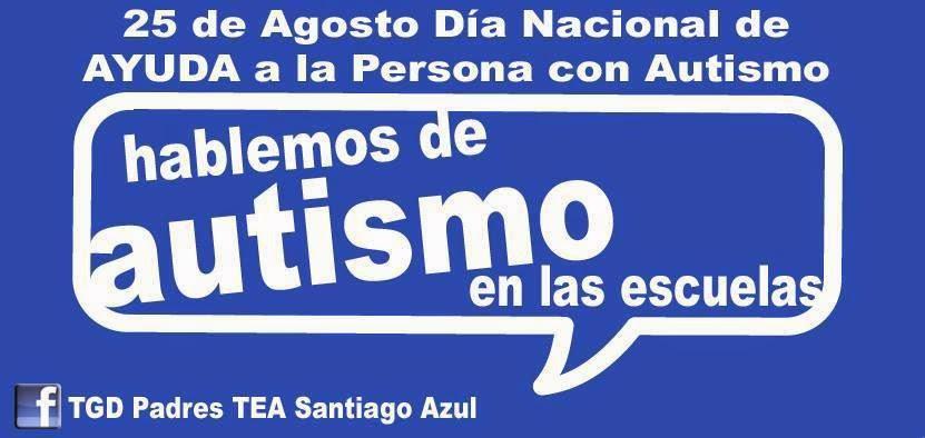 Hablemos de autismo