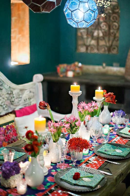 Mexican Themed Wedding Decor: Mexican wedding theme party ideas ...
