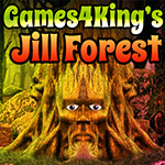 Games4King Jill Forest Es…