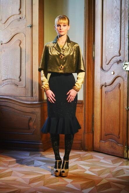 Mikloško couture jeseň/zima 2013