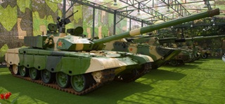 7 Tank Tercanggih Di Dunia