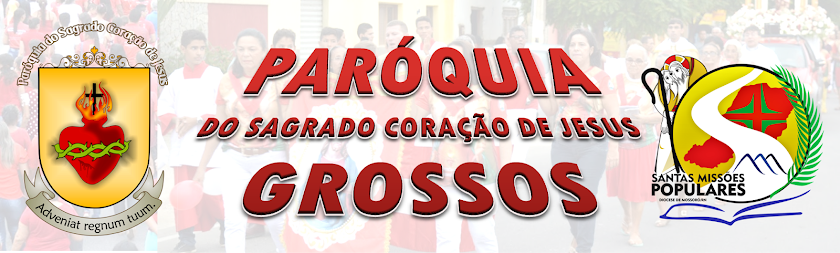 Paróquia do SCJ de Grossos