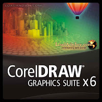 CorelDraw X6 Full Version Plus Keygen