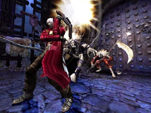 Speed Ares Download : Devil May Cry 3: Special Edition (PC ...
