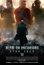 Alem da Escuridao Star Trek