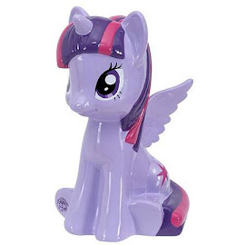 MLP Ceramic Bank Twilight Sparkle Figure by FAB Starpoint