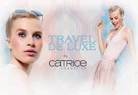 Catrice Travel De Luxe riboto leidimo kolekcija (anonsas)