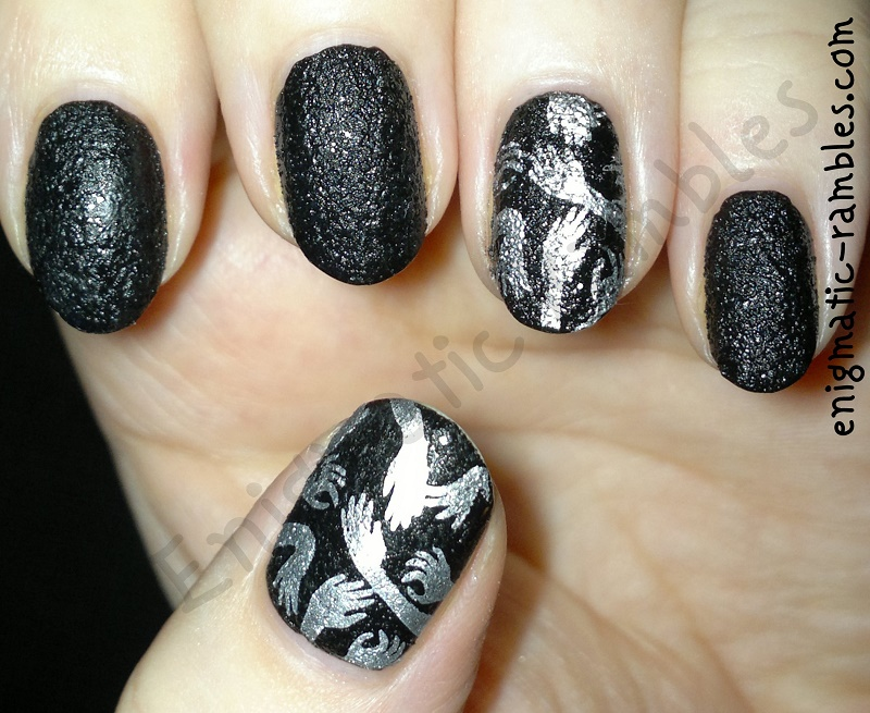 halloween-stamped-stamping-nails-nail-art-zombie-zombies-texture-17-seventeen-rock-hard-effects-black-bundle-monster-bmh08-h08
