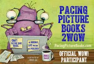 Pacing Picture Books 2 Wow Course