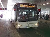 Busse,  Straßenbahnen