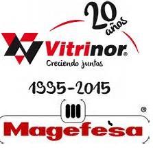 VITRINOR - MAGEFESA