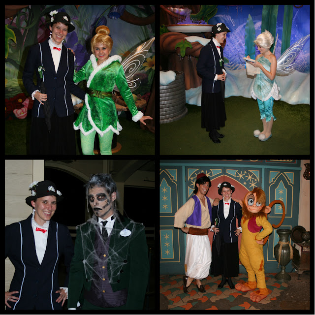 WDW Mickey's Not So Scary Halloween Party