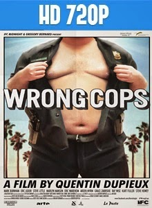 Wrong Cops 720p Subtitulada 2013