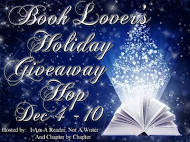 Giveaway: December Hottest Release's