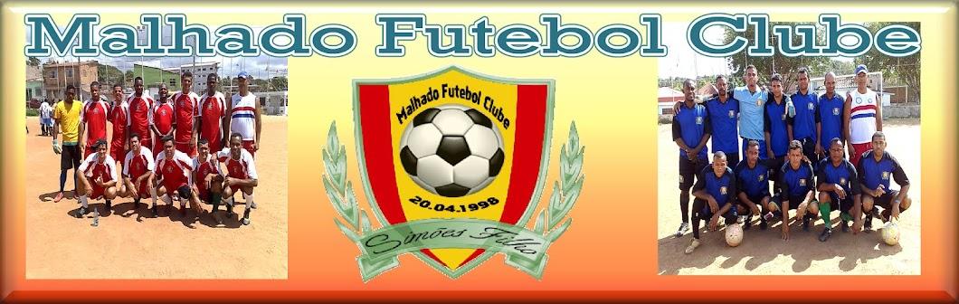 MALHADO FUTEBOL CLUBE-ANO 18