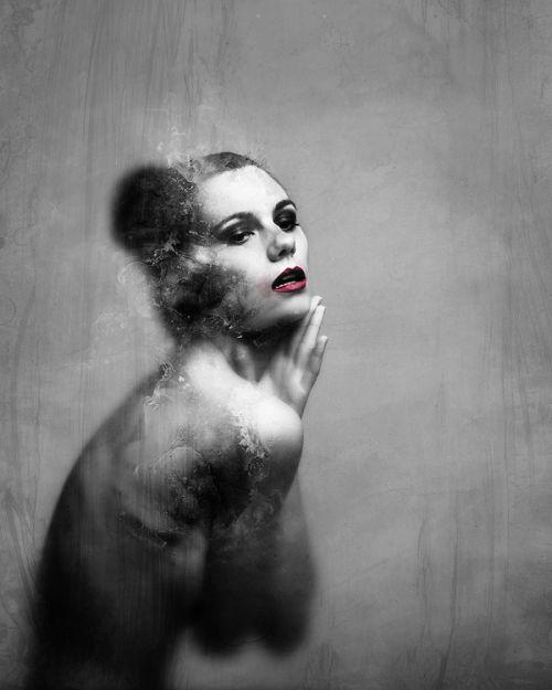 fabio selvatici foto manipulação mulheres fotografia photoshop deterioração