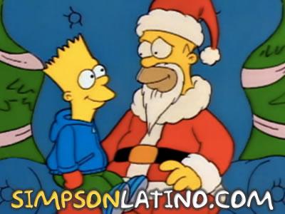 Los Simpson 1x01