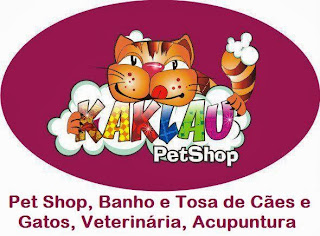 PARCERIA KAKLAU PET SHOP