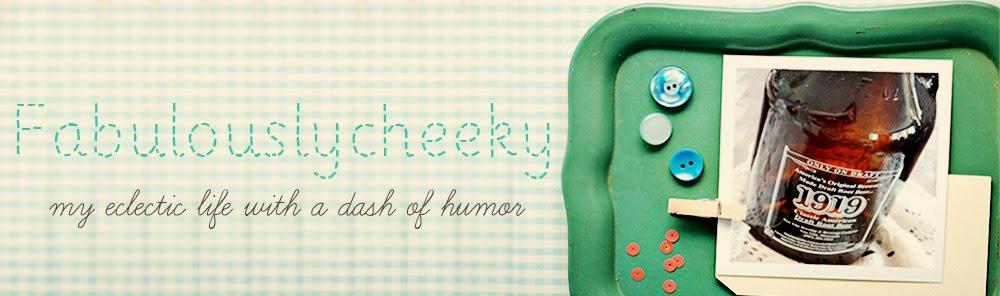 fabulouslycheeky