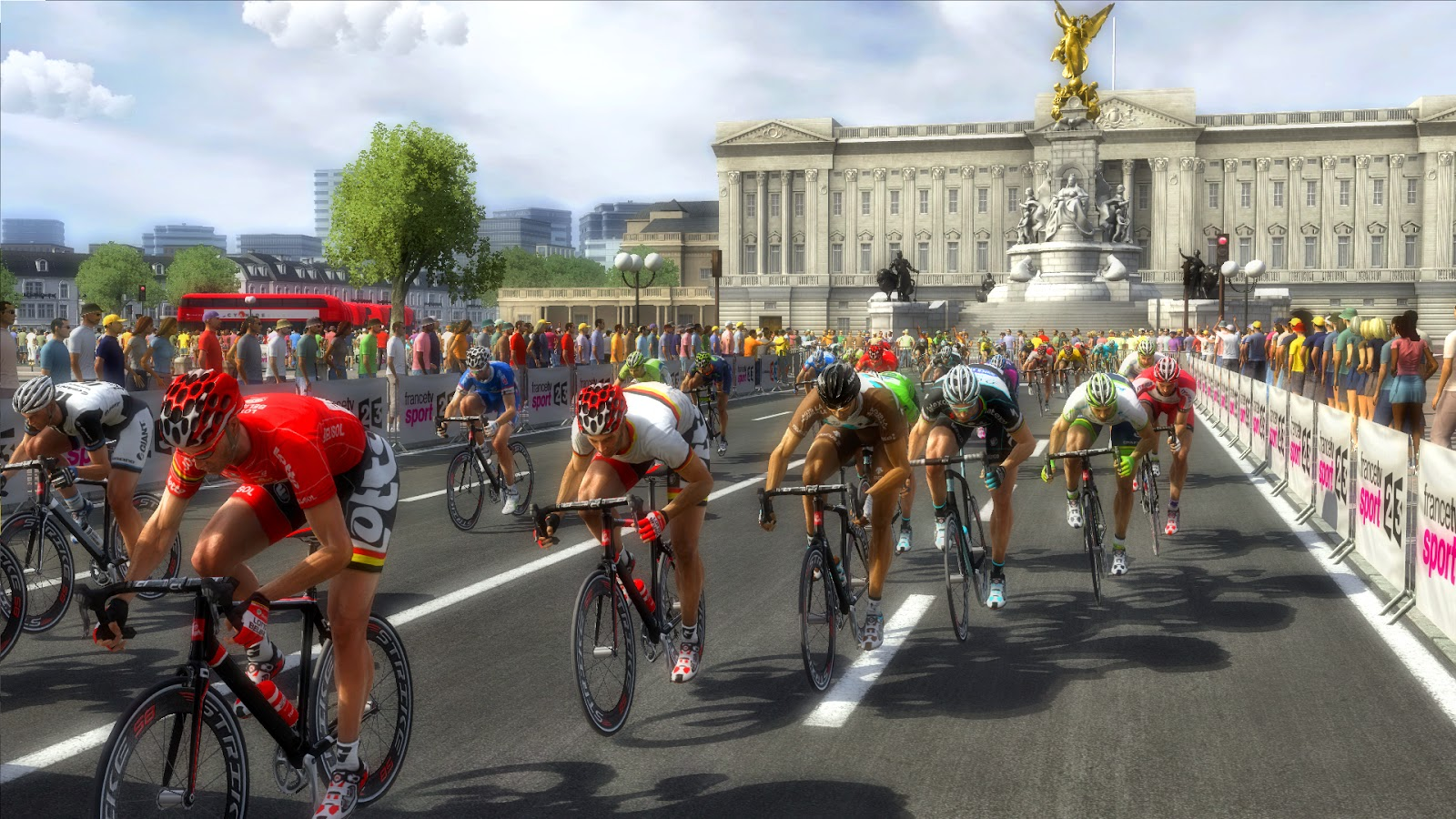 Pro Cycling Manager 2014 screenshots