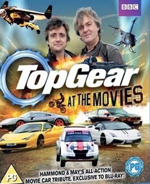 Top Gear at the Movies (2011)