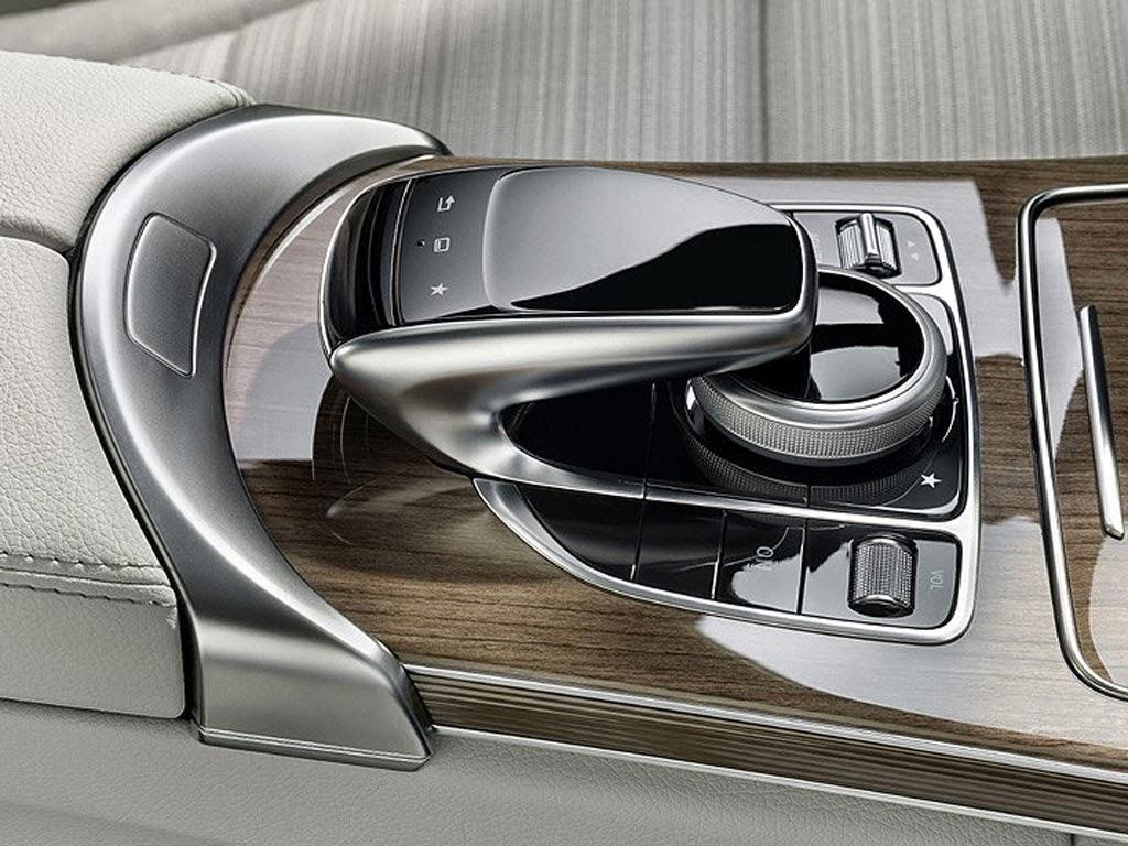 Mercedes-Benz C-Class Information & Image