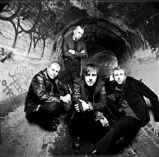 Three Days Grace ♥
