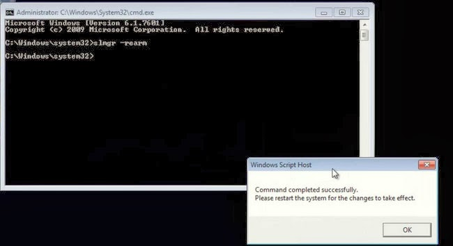 how to make your computer run faster using command promt