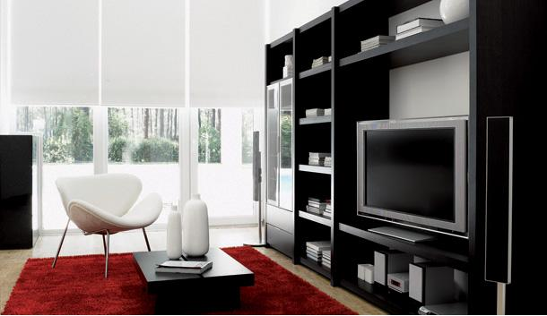 Modular Crockery Units And Shelves