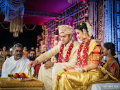 Kavya Rajiv wedding stills-thumbnail-4