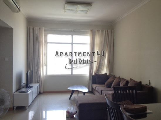 HCMC Saigon Pearl apartment for rent - river view/$1300