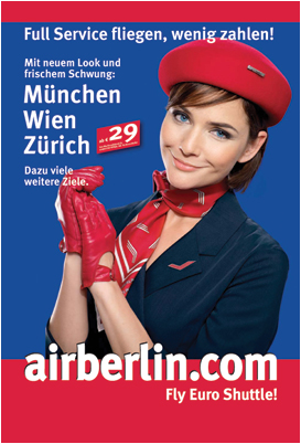 air berlin case Please note that etihad airways never requests application fees from job candidates at any stage of the recruitment  at the world's fastest growing airline,.