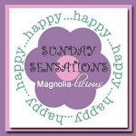 SUNDAY SENSATIONS!!