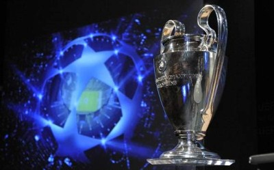 hasil leg kedua perempat final liga champions 2013