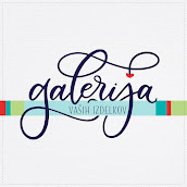 GALERIJA april  2018