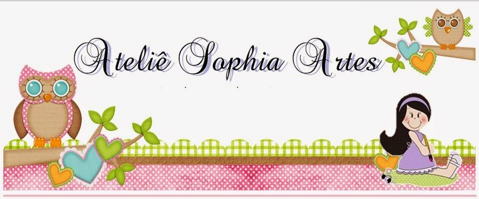Ateliê Sophia Arts