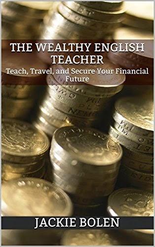 Wealthy English Teacher
