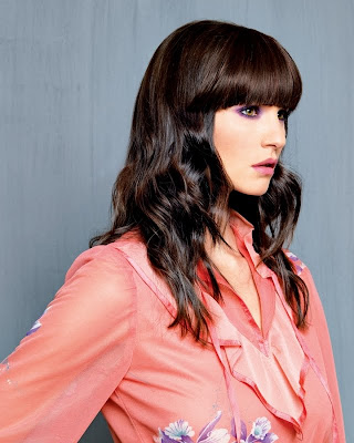 Fall 2011 Long Layered Hairstyle Trends-by Raffel Pagès
