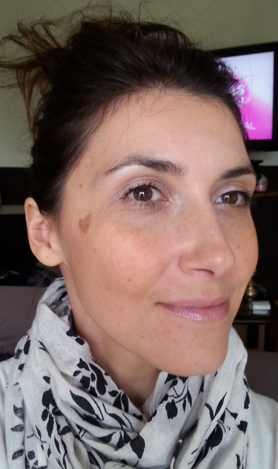 conseils beaute teint fatigu maquillage 2 zelia 39 s makeup book. Black Bedroom Furniture Sets. Home Design Ideas