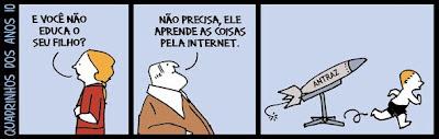 educação internet