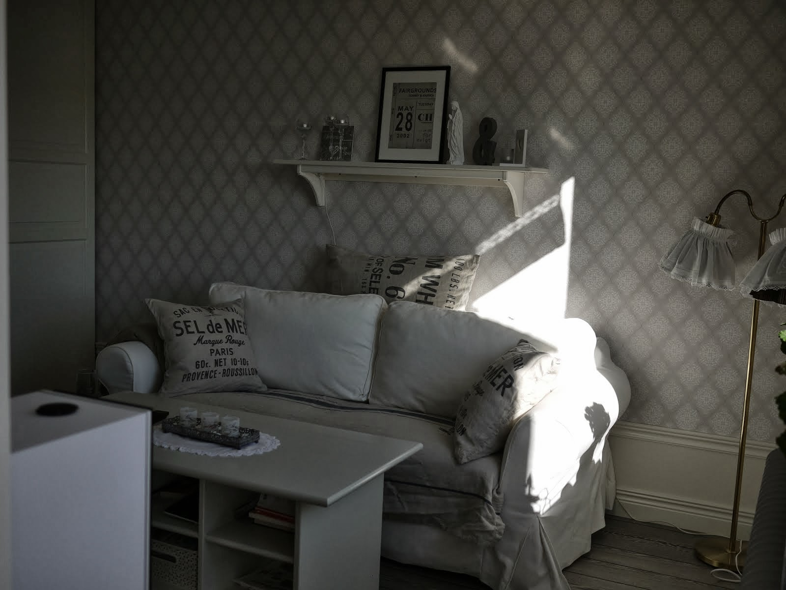Tv rummet