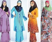 Fesyen Terkini