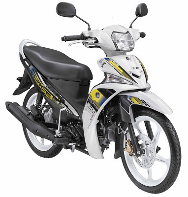Force+Sporty+ +White+Shadow Spesifikasi dan Harga Yamaha Force
