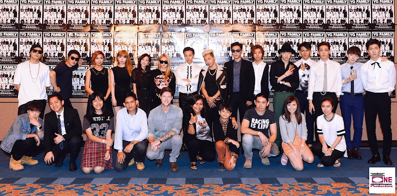 YG Family with Fans in Singapore (140912) [PHOTOS]  YG Family with Fans in Singapore (140912) [PHOTOS]  YG Family with Fans in Singapore (140912) [PHOTOS]  YG Family with Fans in Singapore (140912) [PHOTOS]
