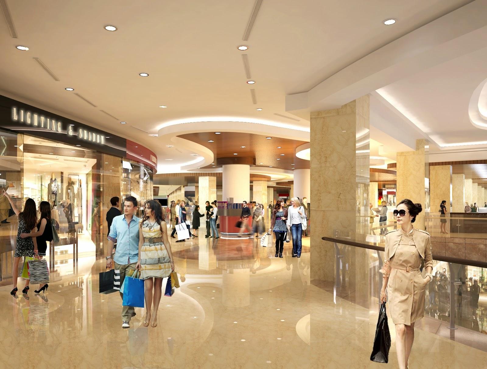 Trung Tam Thuong Mai Time City Trung Tâm Thương Mại Mua Sắm