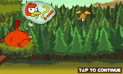 Clumsy Bird 1.1 APK